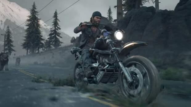 В Сети появился новый трейлер PC-версии игры Days Gone
