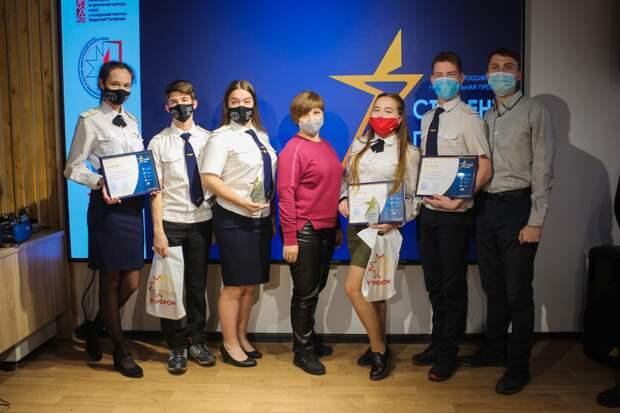 Финалистов премии «Студент года» назвали в Удмуртии