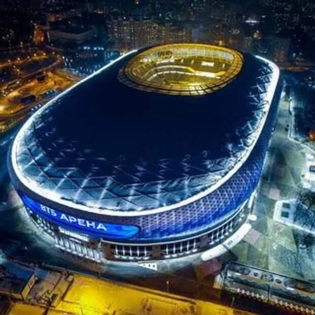 «ВТБ Арена» и «ВЭБ Арена»: особенности и факты