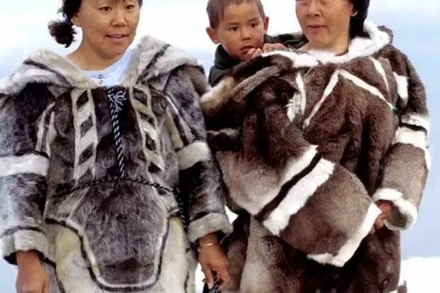 Вечная мерзлота Колымы 15 тысяч лет хранила настоящего индейца