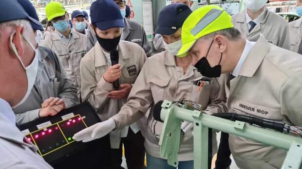 Президент АвтоВАЗа лично проконтролирует разработку новой Lada Vesta