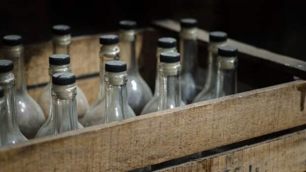 Технолог Белков прокомментировал открытие чудо-водки без похмелья