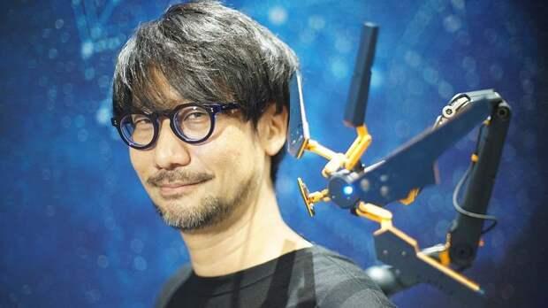 Хидео Кодзима рассказал о влиянии пандемии коронавируса на его будущую игру