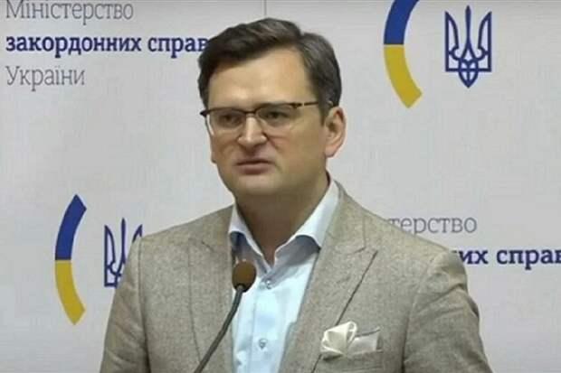Киев потребует от Берлина компенсацию в случае запуска СП-2