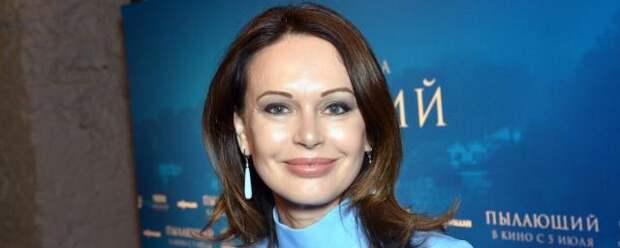 Ирина Безрукова рассказала, что на съемках ее домогался режиссер
