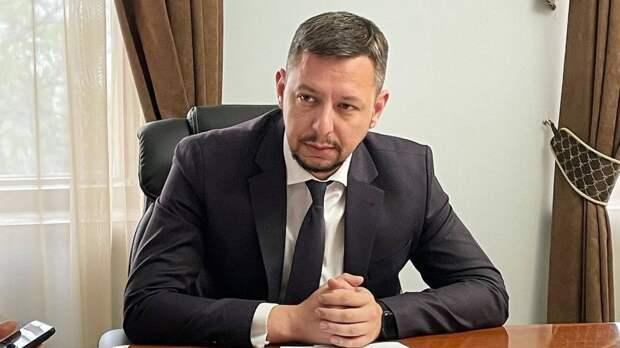 Глава администрации Дмитрий Скобликов провёлаппаратное совещание