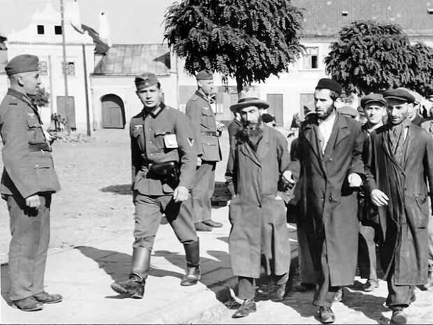 Кельцевская резня: кто несет ответственность запослевоенный еврейский погром
