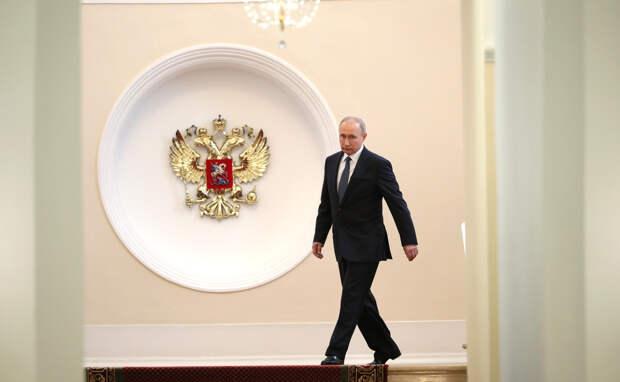 Следующее поколение уже оценит: итоги ежегодной пресс-конференции Владимира Путина