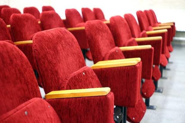 Программа модернизации кинотеатров «Москино» продлена на год
