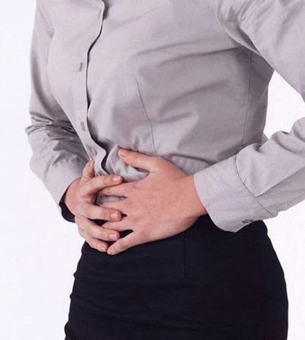 Язва желудка. Лечение язвы желудка народными средствами