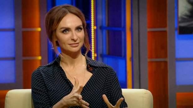 """Екатерина Варнава призналась в романе с женатым мужчиной: """"Это был не муж моей подруги"""""""