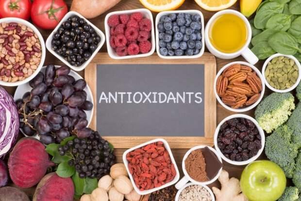 Антиоксиданты: зачем они нужны нашему здоровью?