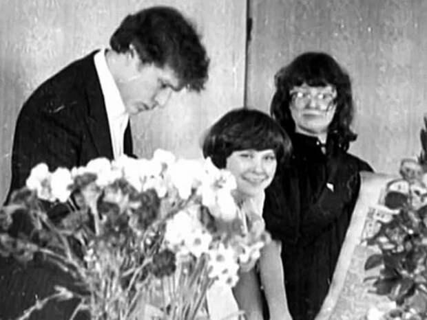 «Не могу сказать «прощай»: Короткая жизнь и трагическая гибель звезды культового фильма 1980-х