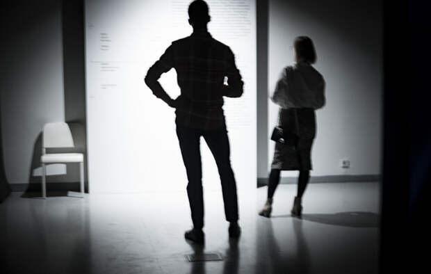 Люди и провода. О чем рассказывает выставка в ММОМА