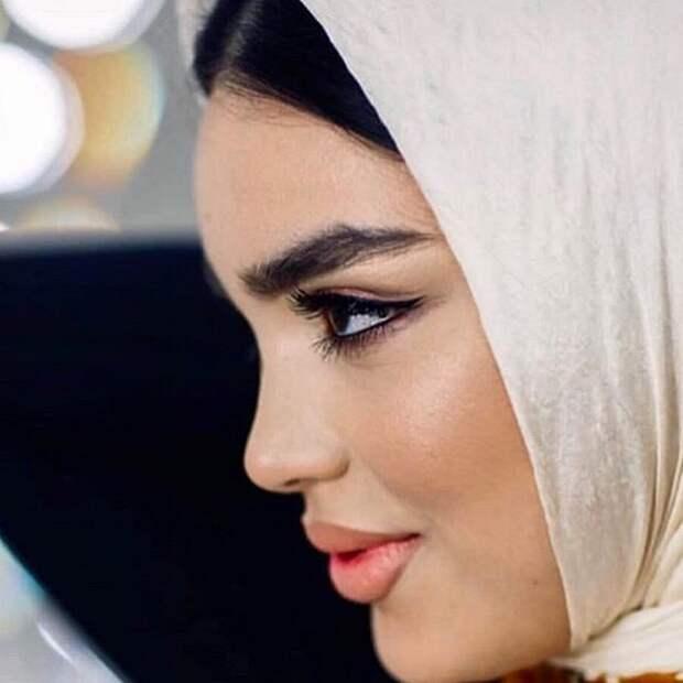 Девушки этой национальности Кавказа считаются одними из самых красивых в мире