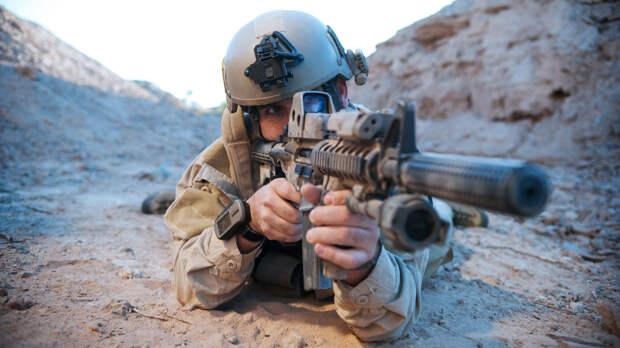 В NI рассказали о попытках Пентагона отмыть запятнанную репутацию спецназа ВМС США