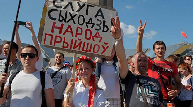 «Вешать будем сейчас». Почему «Реанимационный пакет» белорусской оппозиции оказался таким откровенным