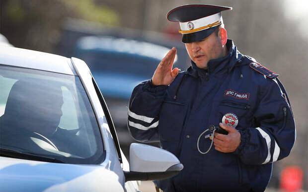 Адвокат разъяснила незаконные требования сотрудников ГИБДД