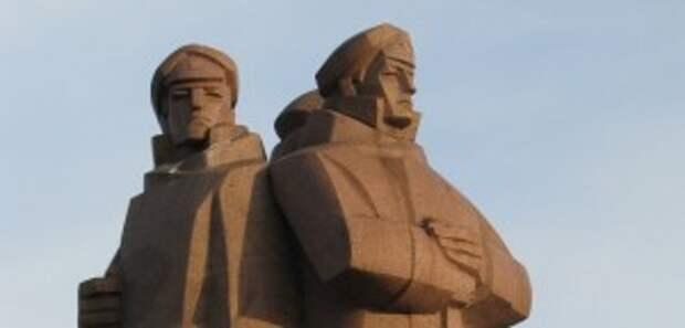 Жертвы русского империализма