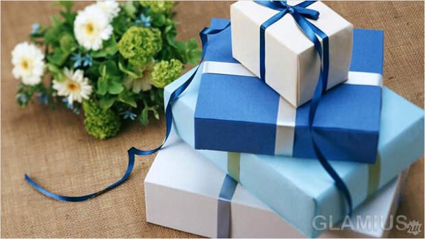 Выбирайте полезные подарки