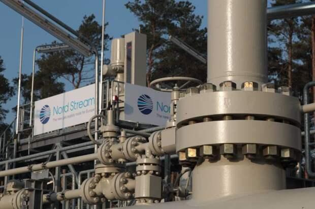 Nord Stream 2 – монополии не будет?