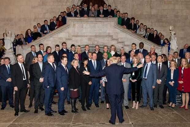Brexit: Джонсон сказал, Джонсон сделал. Что дальше?