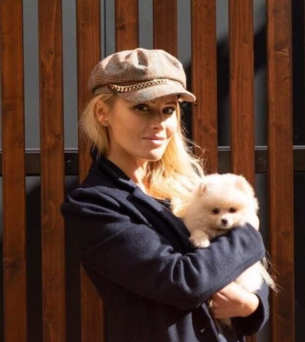 Дана Борисова хотела заболеть коронавирусом ради съемок реалити