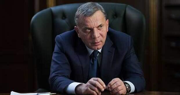 Борисов бросает вызов Грефу