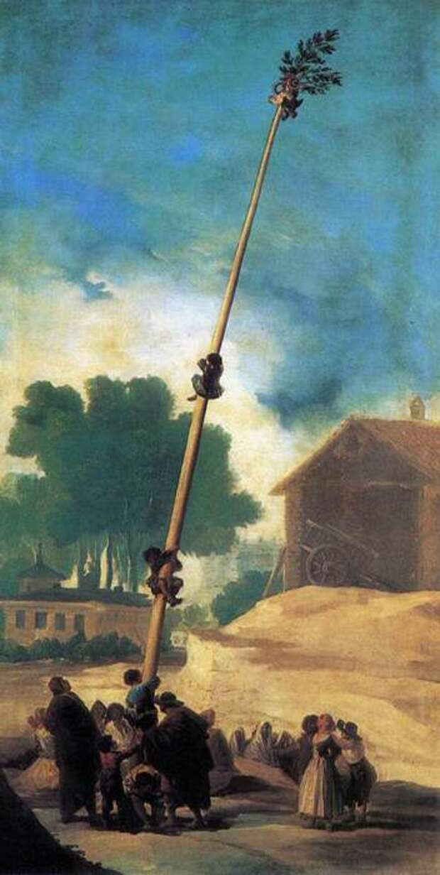 Легендарная Кокань: Какой представляли себе страну чудес художники и литераторы разных эпох