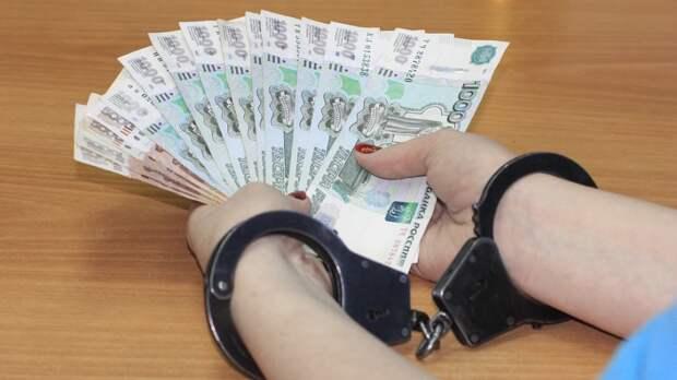 Труженица саранского завода в Мордовии замечена в коммерческом подкупе