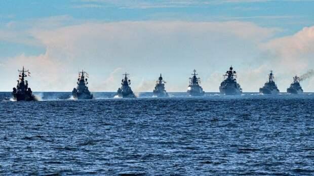 Ветеран ВМС США назвал уязвимое место России