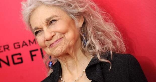 Актриса из «Секса в большом городе» умерла на 87-м году жизни
