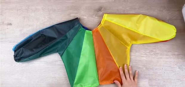 Две по-настоящему гениальные идеи из сломанного зонта