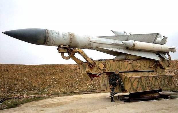 Восстановленный Хафтаром ЗРК С-200 станет серьезной проблемой для турок