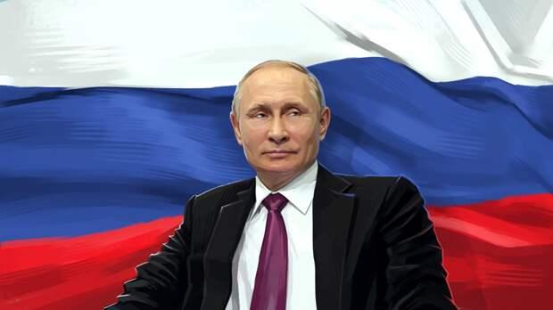 Темы послания президента России Федеральному собранию обсудят в медиацентре «Патриот»