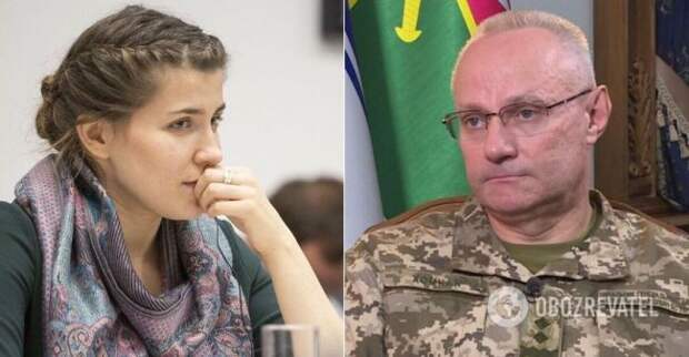 «Вокоп его!»— офицеры ВСУ требуют отставки главкома Руслана Хомчака