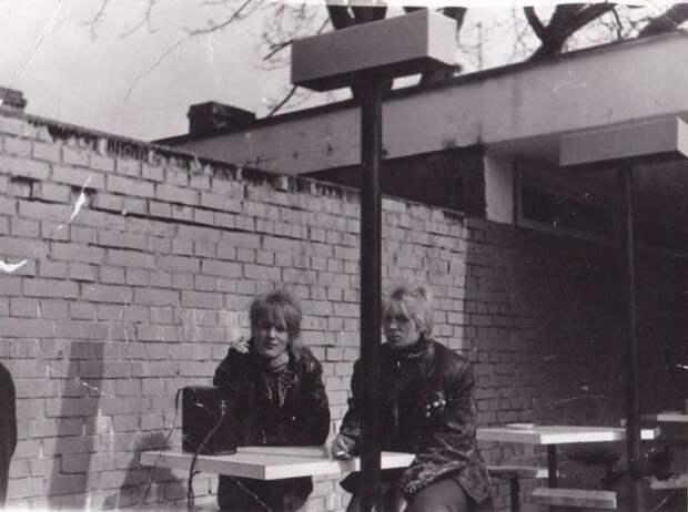 70 искренних фотографий эстонской панк-культуры 1980-х годов 51