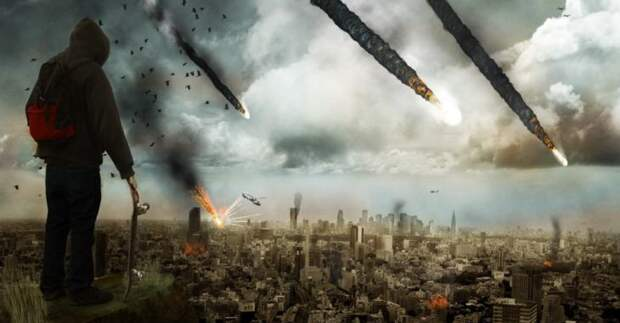 Разрушительнее, чем Вторая мировая: в США предсказали новую войну