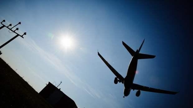 Почему отменяются рейсы из Европы в Москву