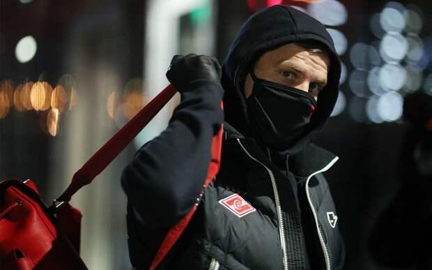 Агент Гурцкая: «Переход Кокорина — прекрасная сделка шарлатанов. Хоть один раз мы обманули иностранцев»