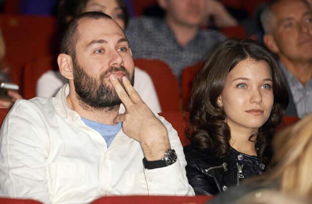 Семён Слепаков объявил о собственном разводе в очередном стихотворении