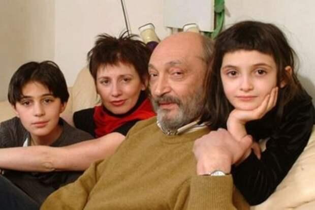 Почему Михаил Козаков закончил жизнь в одиночестве в израильском доме престарелых