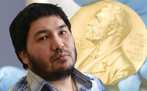 Дадут ли Тайчибекову «Нобелевку» за русский Казахстан?