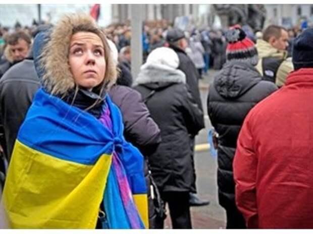 Русские остались русскими: украинизация не принесла Киеву результатов