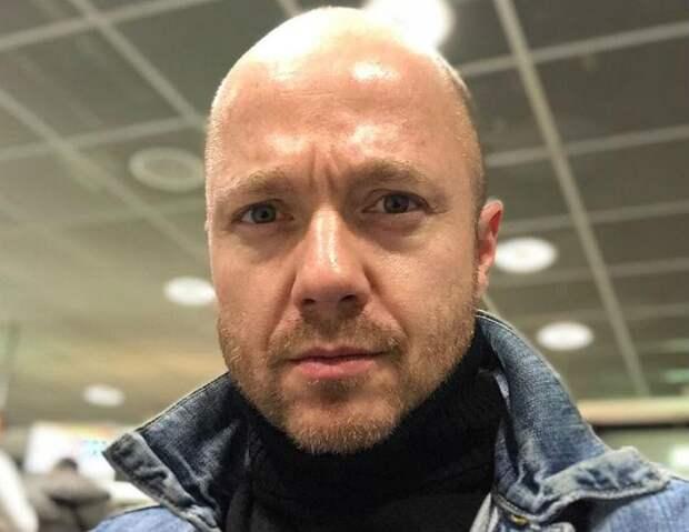 «Невообразимое счастье»: Евгений Стычкин в пятый раз стал отцом