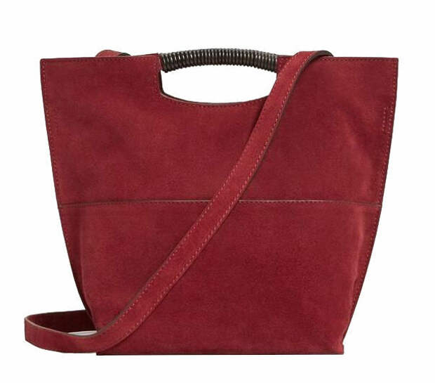 Выбери меня: семь идеальных зимних сумок