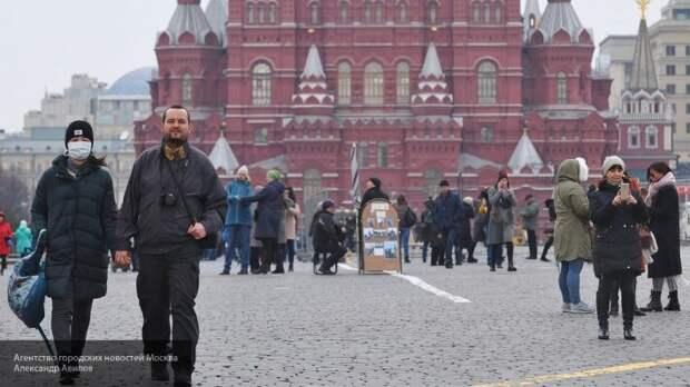 """В Китае раскрыли, почему Запад """"не принял"""" Россию после распада СССР"""