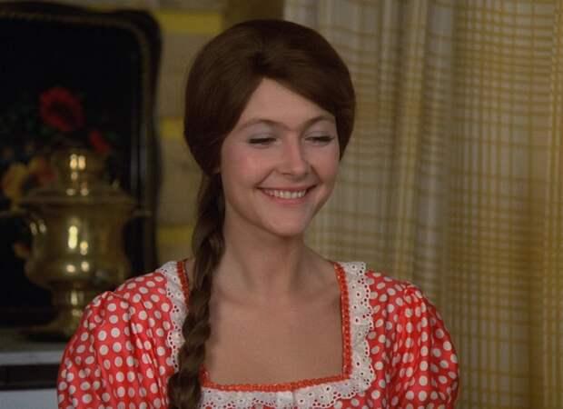 10 знаменитых на весь Союз актрис, чья карьера покатилась под откос.