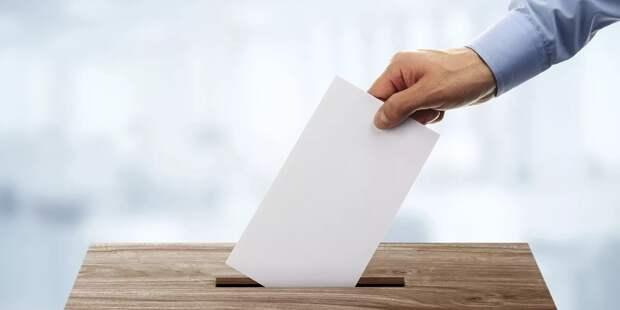Физлицам-иноагентам не запретили участвовать в выборах