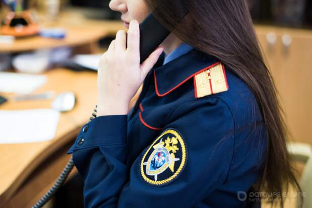 Следователь Ирина